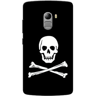 classic fit 2dd96 c376d Lenovo K4 Note Case, Danger Slim Fit Hard Case Cover/Back Cover for Lenovo  Vibe K4 Note