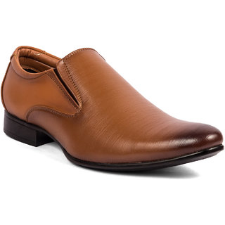 655d8896f6913 Buy Bata Brown Formal Shoes For Men Online @ ₹1499 from ShopClues