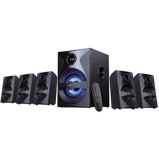 F&D 3800X 5.1 Bluetooth Home Theater System