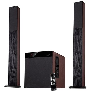 F&D T400X 2.1 Home Audio Speaker System