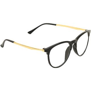 8a3784a872 Buy Zyaden Black Round Eyewear frame 365 Online - Get 78% Off