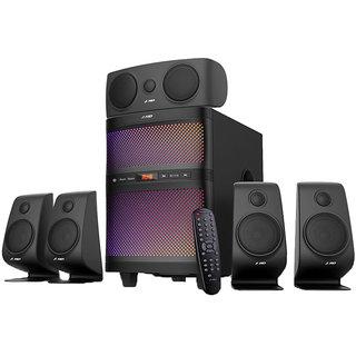 F&D F5060X 5.1 Channel Multimedia Speaker