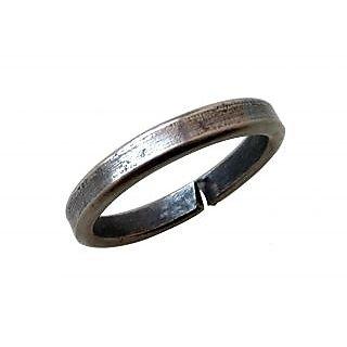 Energied Real Horse Shoe Iron Ring, ale Ghode ki naal ki Ring. Shani Ring, Ring For Everyone, Shani Dosh Removal