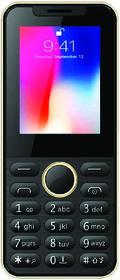 IKALL K33 New Mobile Phone (Dual Sim, 2.4Inch, 1800mAh
