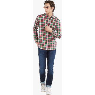 LAWMAN PG3 Men's Slim Fit Shirt