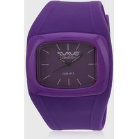Wave London Purple Color watch for Men  Women