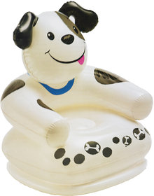 2 Feet Inflatable Happy Animal Chair Gift For Kids By E