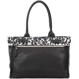 Lavie Congo Black Handbags(Hlcs814019A4)