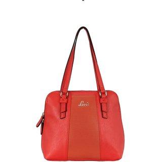Lavie Solid/Plain Shoulder Bags