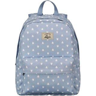Lavie Bondy 2 Sky Blue Backpack(Blei928081D3)