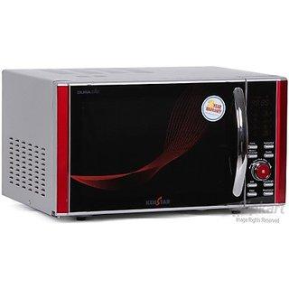 Buy Kenstar M O Kj25csg150 25 L Convection Microwave Oven