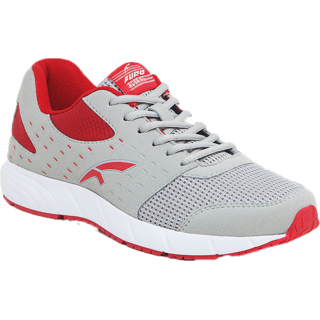 9b94cd787a5 Buy Furo By Redchief Grey Running Shoes By Red Chief Online - Get 15% Off