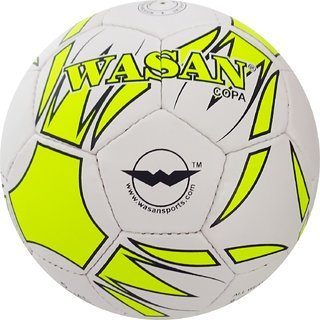 Wasan Copa Football with Free Pump