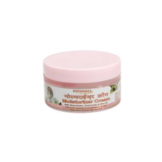 Patanjali Moisturizer Cream 50gm