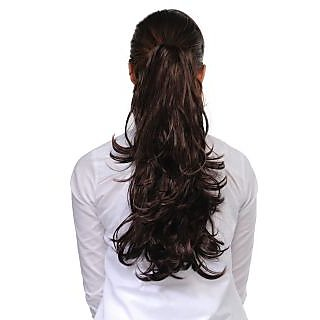 Homeoculture Designer Hair Extension To Look Glamorous