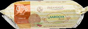 Patanjali Aarogya Biscuits 100gm
