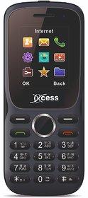 Xccess X493 Selfie Dual Sim Mobile
