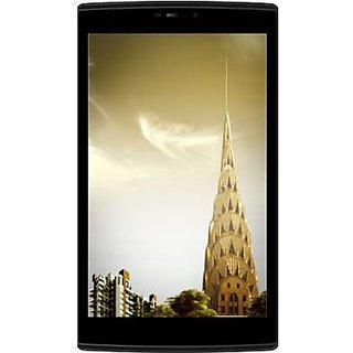 Micromax Canvas Tab P802 (2 GB  16 GB  Grey)