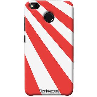 The Shopcase Back Cover Xiaomi Redmi 4