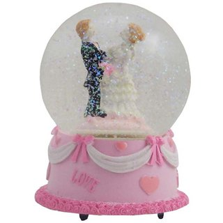 Buy Valentine S Special Revolving Dancing Musical Couple Showpiece