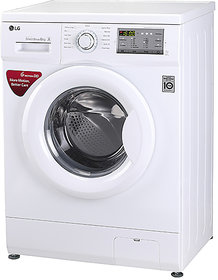 LG FH0H3NDNL02 6.0 kg Fully Automatic Front Load Washing Machine