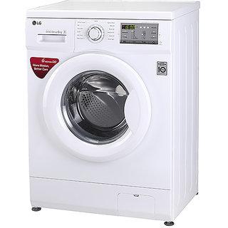 LG FH0H3NDNL02 6kg Fully Automatic Washing..