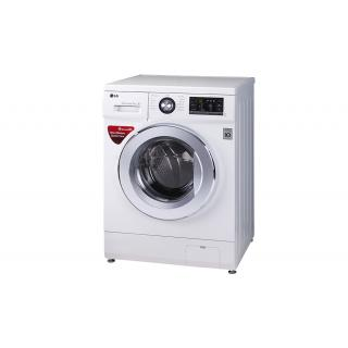 LG FH2G6HDNL22 7.0 kg Fully Automatic Front Load Washing Machine