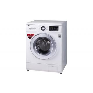 LG FH0G6WDNL22 6.5 kg Fully Automatic Front Load Washing Machine
