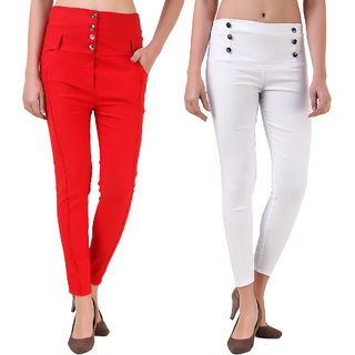 Candy House Trending jegging ( SET OF 2)
