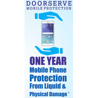 Doorserve Mobile Protection Plan - For Handset Value of Less than Rs 10,000