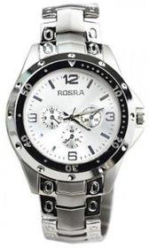 Gurat HUb Rosra Watches - ROSRA WATCH(rosra silver)