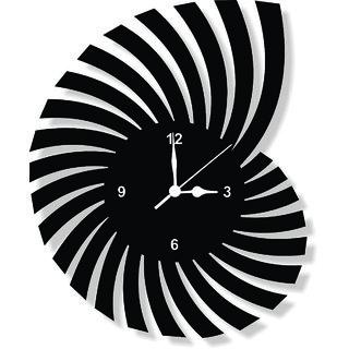 BALAJII TIMES BUTTERFLY CLOCK CLOCK061