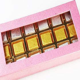 Sugarfree Pink Assorted Chocolate Box