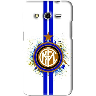Snooky Printed Sports Lovers Mobile Back Cover For Micromax Canvas Nitro 3 E455 - White