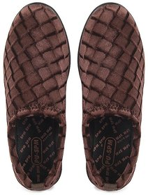 Wonen's Casuals Shoes (Brown)