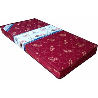 Platinum Bed Ortho Mattress 72 x 60 x 4