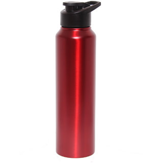 Multi Purpose Stainless Steel Water Bottle Chromo