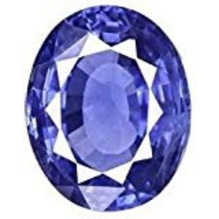 11.50 RATTI NATURAL CERTIFIED BLUE SAPPHIRE (NEELAM) STONE