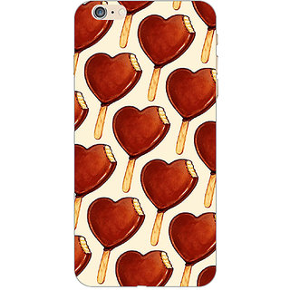 Beatow Back Cover For Apple Iphone 6/6S