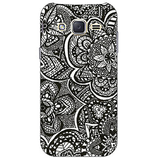Bestow Back Cover For Samsun Galaxy Grand Duos I9082
