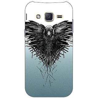 Bestow Back Cover For Samsun Galaxy Grand Duos Neo