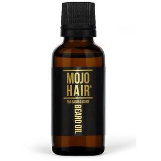 Mojo Hair Beard Oil for Men(30 ml)