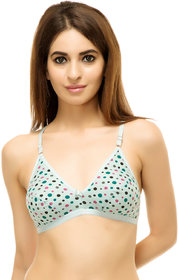 Non-Wired Daily Wear Bra For Women In All Sizes