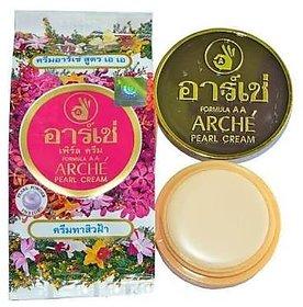 ARCHE PEARL CREAM ( 12 Pcs Pack).