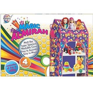 Magic Almirah