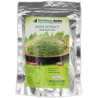 Navchetana Kendra Neem Extract 200 gm