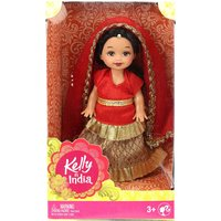 Barbie Kelly in India, Assortment, Color  Design may vary