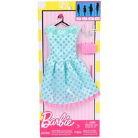 Barbie Complete Look Fashion, Turquoise