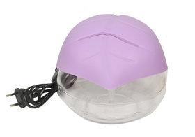 Air Show Three in one Watering Air Revitalisor  Air Purifier ,Humidifier  Diffuser Set Freshner Violet