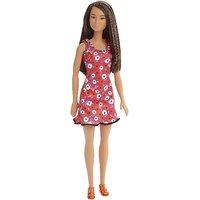 Barbie Doll Dusky Queen, Multi Color